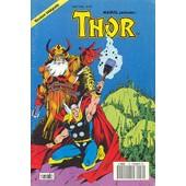 Thor - De Crainte Que Ne Meurent Les Cieux V.I. N� 15 de ron frenz