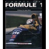 L'ann�e Formule 1 1992 de luc domenjoz