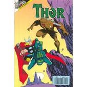 Thor - Le Choix V.I. N� 19 de ron frenz