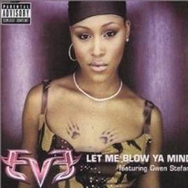 Let me blow ya mind (ed.limitée + poster + vidéo)