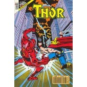 Thor - Si Mon Destin Est De Mourir V.I. N� 23 de ron frenz