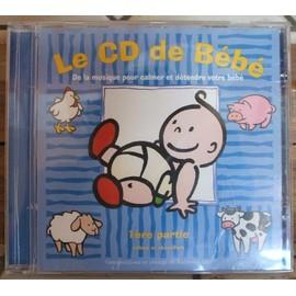 Le CD de bébé 1ère partie