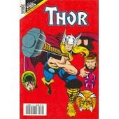 Thor - La Ronde Des Dieux V.I. N� 24 de ron frenz