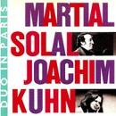 Martial Solal & Joachim Kuhn : Duo In Paris (CD Album) - CD et disques d'occasion - Achat et vente