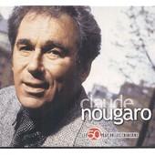 Les 50 Plus Belles Chansons - Claude Nougaro