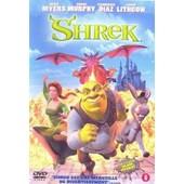 Shrek - �dition Simple - Edition Belge de Andrew Adamson