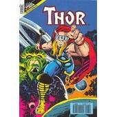 Thor - Le Heros Et L'horreur V.I. N� 21 de ron frenz