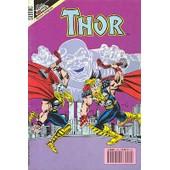 Thor - Le Pass� Doit P�rir V.I. N� 29 de ron frenz