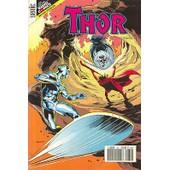 Thor - Au Jour De Son Retour V.I. N� 31 de ron frenz