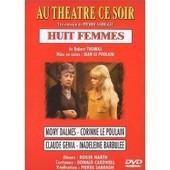Huit Femmes de Pierre Sabbagh