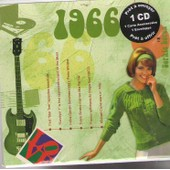 Cd Carte Anniversaire - Divers.1966