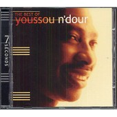 7 Seconds : The Best Of - Youssou N'dour