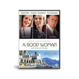 A Good Woman Import Uk