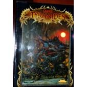 Codex Tyranides Warhammer 40000 de Chambers, Andy