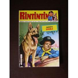 Rintintin Et Rusty N� 149 + N� 150 (Double Album)