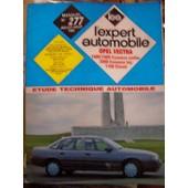 Revue Technique Rta Opel Vectra N� 277