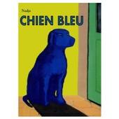 Chien Bleu de Nadja, -