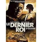 Le Dernier Roi D'ecosse - Dvd Locatif de Mc Donald, Kevin