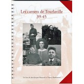 Les Carnets De Tourlaville 39/45 de thierry bonhomme