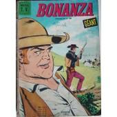 Bonanza Geant N� 34 : Mais Un Cheval Survint...