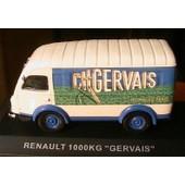 Camion Renault 1000kg Charles Gervais Publicitaire 1/43 Ixo