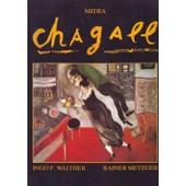 Marc Chagall 1887-1985 Le Peintre - Poete