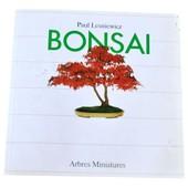Bonsai - Arbres Miniatures de paul lesniewicz