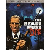 The Beast Must Die de Chris Noonan