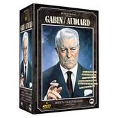 Coffret Gabin / Audiard N�2 (Coffret) de Gilles Grangier, Denys De La Patelli�re, Ren� Cl�ment
