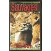 Le Grand Spectacle Du Monde Animal Sauvages! Le Lion de Botinelli, Connie