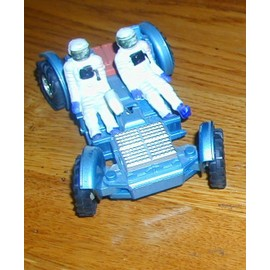 Dinky Toys England Lunar Roving Vehicle