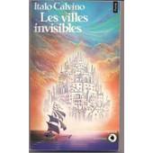 Les Villes Invisibles de Italo Calvino