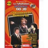 Les Fabuleuses Annees 60-70 - L'�mission De Tv N�1 - Dvd N�27 de Prado, Del