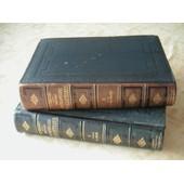Nouveau Dictionnaire Encyclopedique Universel Illustre� de Jules Trousset