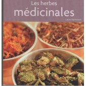 Les Herbes M�dicinales de Mantovani, Laura