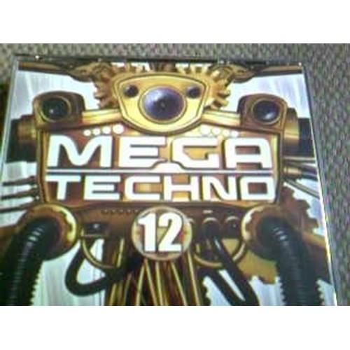 Mega Techno 12
