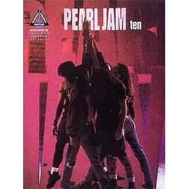 Pearl Jam:Ten Guitar Tab