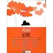 Piano D�tente Volume 1 - Arrangements Faciles Des Grands Th�mes Classiques