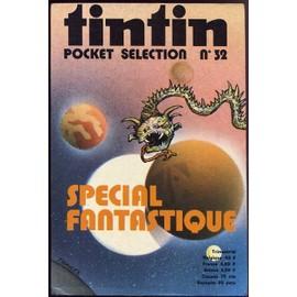 Tintin Pocket Selection N� 32