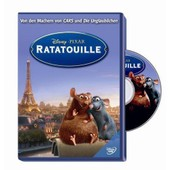 Ratatouille (Einzel-Dvd) de Brad Bird