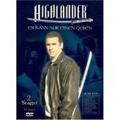 Highlander - Staffel de Thomas J. Wright