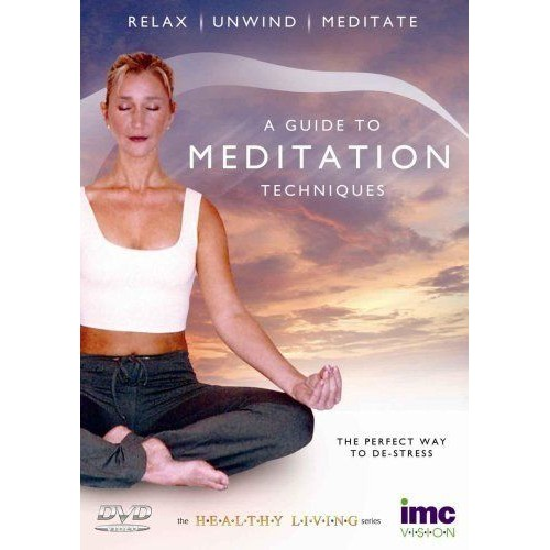 A Guide To Meditation Techniques [Import anglais]