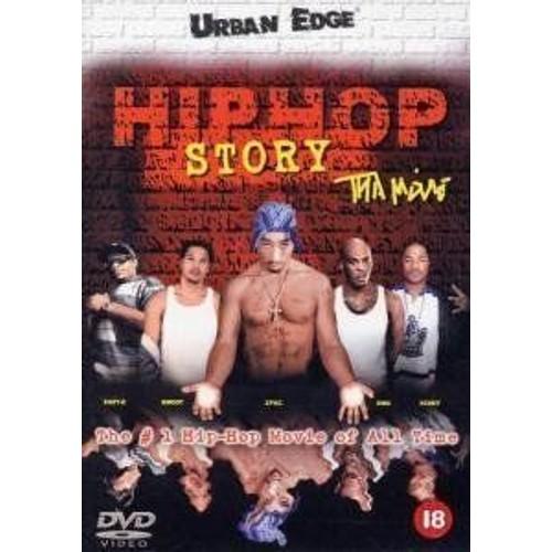 HIP HOP STORY 1 (DVD)