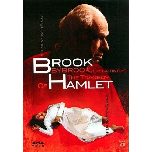 THE TRAGEDY OF HAMLET/BROOK BY BROOK [IMPORT ANGLAIS] (IMPORT) (DVD)