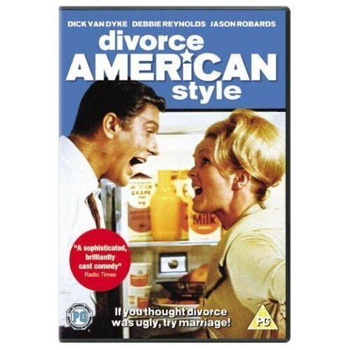 Divorce American Style [Import anglais]