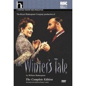 William Shakespeare - The Winter's Tale - Complete Edition