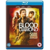 Blood Diamond - Blu-Ray de Edward Zwick