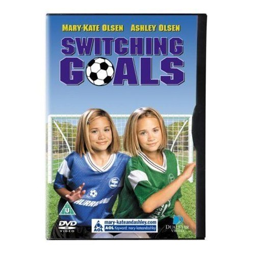 Switching Goals [Import anglais]