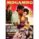 Mogambo (DVD Zone 2) - John Ford - DVD et VHS d'occasion - Achat et vente