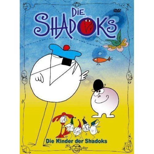 DIE SHADOKS - DIE KINDER DER SHADOKS [IMPORT ALLEMAND] (IMPORT) (DVD)